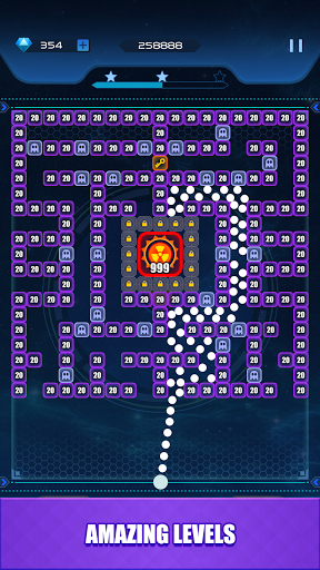 Bricks Breaker - Free Classic Ball Shooter Game 0.0.3 screenshots 10