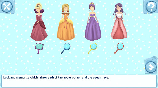 Snow Princess - Games for Girls 2.0.0 screenshots 1