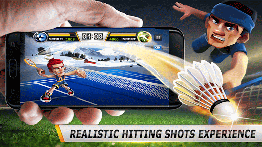 Badminton 3D 2.9.5003 Screenshots 3