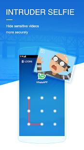 LOCKit - App Lock, Photos Vault, Fingerprint Lock 2.3.98_ww Screenshots 4
