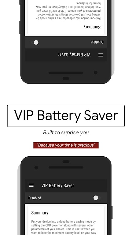 [ROOT] HEBF Battery Saver & Android Toolbox  poster 0