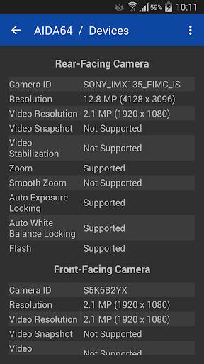 AIDA64 android2mod screenshots 7