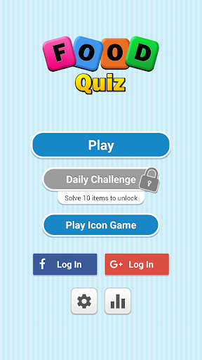 Food Quiz 4.6.2 screenshots 4