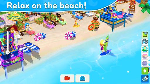 My Little Paradise : Resort Management Game 2.2.1 screenshots 4