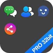 Dual Space Pro - 32Bit Support
