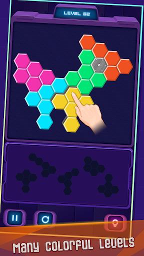 Hexa Puzzle 1.0.100020 screenshots 4