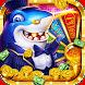 Coin Gush Casino - Best Fishing Arcade Game
