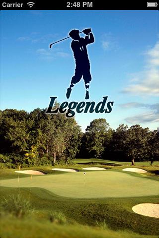 legends club screenshot 1