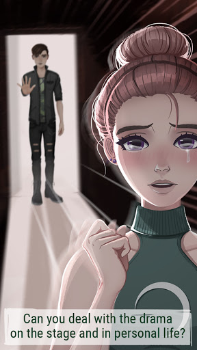 Love Story: Teenage Drama 40.1 screenshots 6