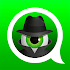 Anti Spy Agent for WhatsApp