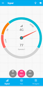 Signal Strength 24.0.8 (Premium) (Modded)