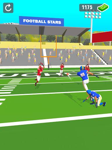Football stars  screenshots 8