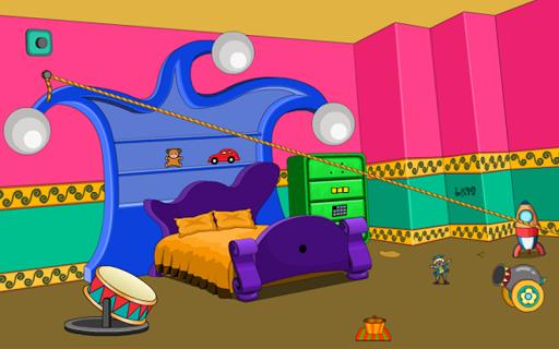 Escape Games-Puzzle Clown Room  screenshots 14
