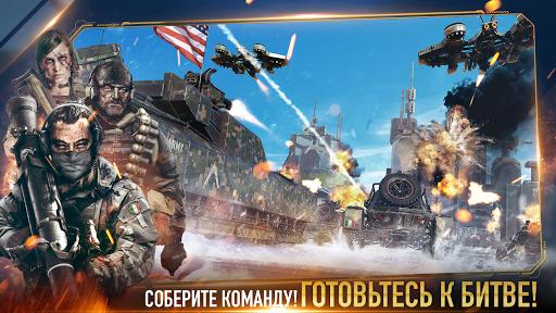 War Commander: Rogue Assault modavailable screenshots 15