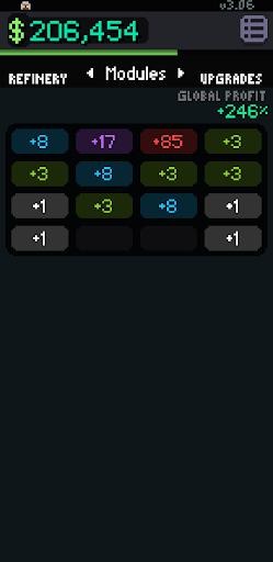 Myriad (incremental idle simulator) screenshots 3