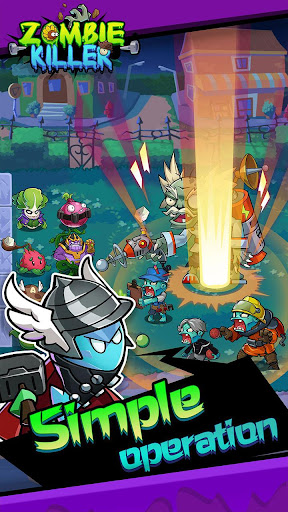 Zombie Killer  screenshots 3
