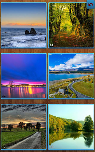 New Zealand Jigsaw Puzzles 1.9.17 screenshots 2