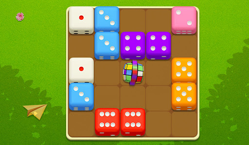 Greedy Dice - Dom Merge Puzzle Games  screenshots 12