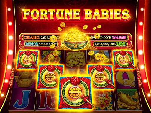 Jackpot Maniau2122 - Free Vegas Casino Slots 1.52 screenshots 13