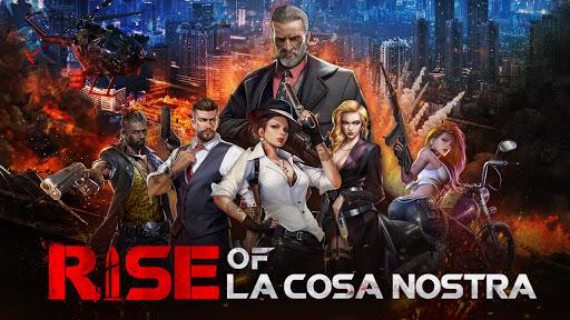 Rise of La Cosa Nostra  screenshots 1