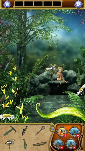 Hidden Object Hunt: Fairy Quest apkpoly screenshots 6