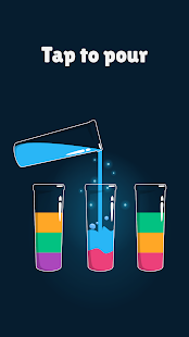 Cups - Water Sort Puzzle for pc