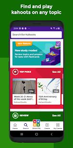 Kahoot! Play & Create Quizzes 3