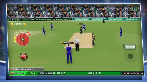 Bangladesh Cricket League apkpoly screenshots 5