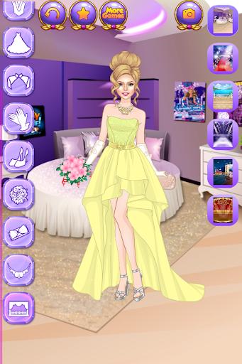 Glam Dress Up - Girls Games apkdebit screenshots 4