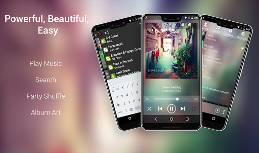 Audio Player 11.0.32 Screenshots 1