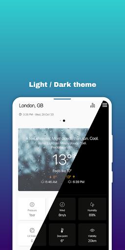 Clean Weather  Screenshots 1