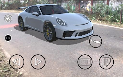 AR Real Driving - Augmented Reality Car Simulator 3.9 Screenshots 23