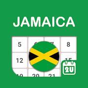 Jamaica Calendar - Holiday & Note (Calendar 2021)