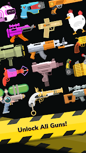 Gun Idle Mod Apk (VIP/Unlimited Money + Unlocked) 1