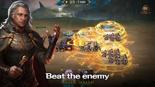 The Third Age - Epic Fantasy Strategy Game  screenshots 6