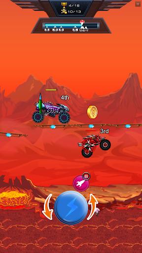 Fast Furious Racing Rocket  screenshots 6
