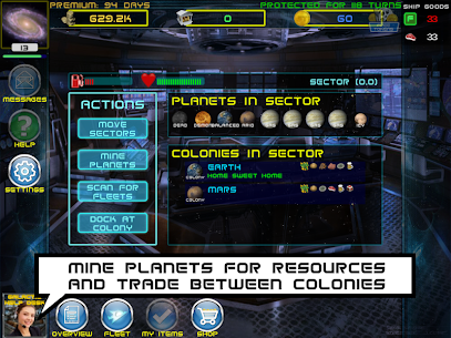 Galactic Traders  Apps For Pc (Windows 7, 8, 10 And Mac) Free Download 1