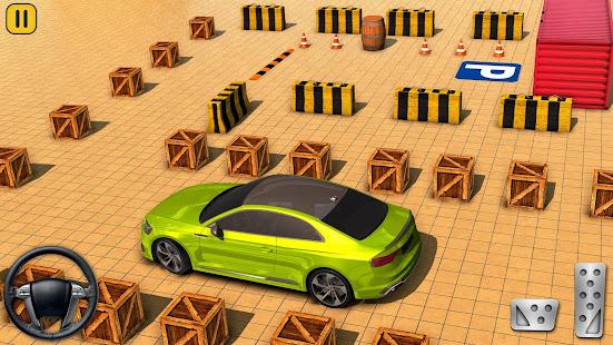 Real Car parking 3D: Free Car Parking Games 2020 3.8 Screenshots 4