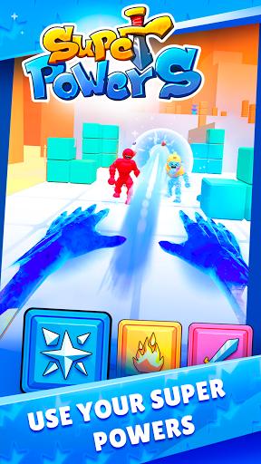 Super Powers 3D  screenshots 1
