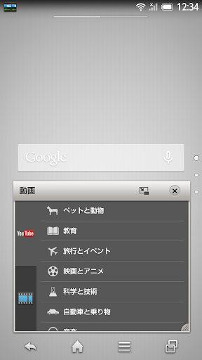 ミニ動画  screenshots 1