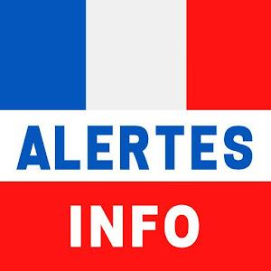 Alertes info: Actualit locale et alerte d&#39urgence
