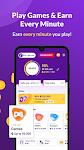 screenshot of Earn Cash Reward: Make Money Playing Games & Music