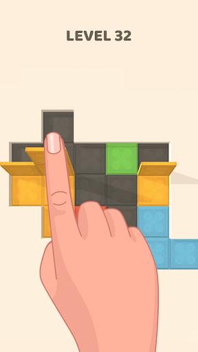 Folding Blocks apkslow screenshots 3