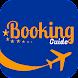 Бронирование билетов и отелей: выгодные туры