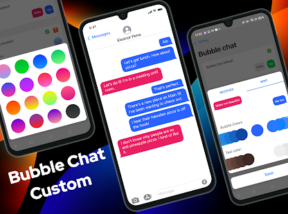 AI Messages OS14 - New Messages 2021 Screenshot