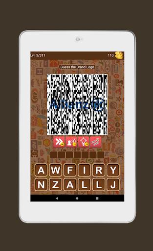 Logo Puzzle - Brand Logo Quiz  screenshots 12