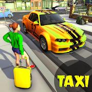 Taxi Driving School 2021