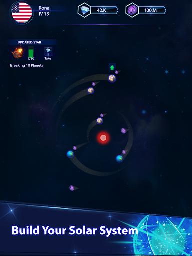 Universe Master - Break The Earth 5.7 screenshots 17