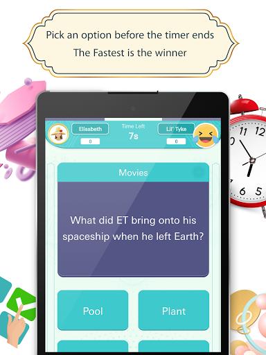 Trivia Challenge  Screenshots 11
