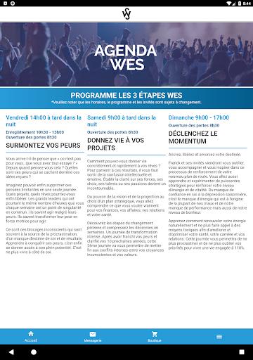 WES - Franck Nicolas  Screenshots 6